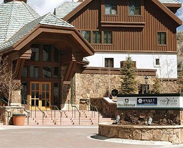 Hyatt Mountain Lodge Avon (Colorado)