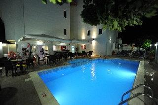 Ialyssos City Hotel