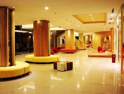 ibis Styles Yogyakarta previously all seasons