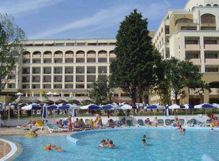 IFA Nessebar Bay-Mare-Beach Resort