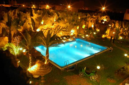 Imperial Holiday Hotel Marrakech