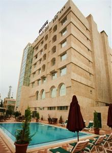 Imperial Palace Hotel Amman