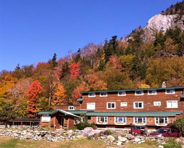 Inn at Long Trail
