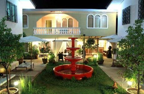 Island's Leisure Hotel Dumaguete