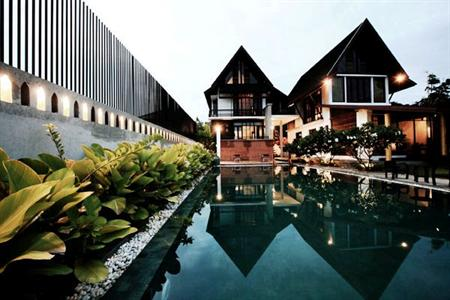 Iudia On The River Bed And Breakfast Ayutthaya