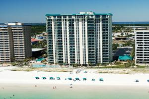 Jade East Towers Condominium Destin