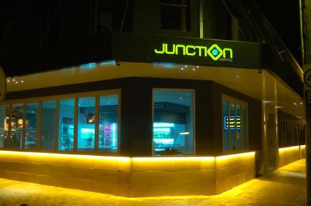 Junction Hotel Newcastle