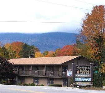Kancamagus Motor Lodge Lincoln (New Hampshire)