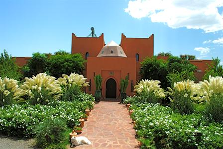 Kasbah Al Mendili Private Resort & Spa Marrakech