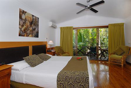 Kewarra Beach Resort Cairns