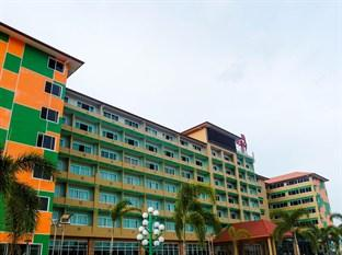 KPK Resort Hotel