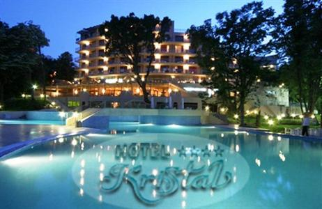 Kristal Hotel Golden Sands