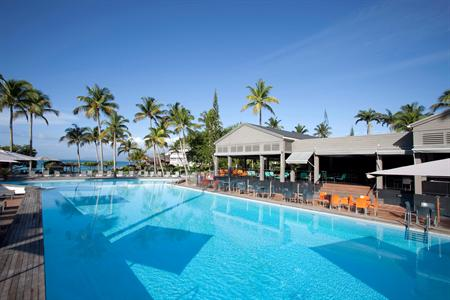 La Creole Beach Hotel & Spa Gosier