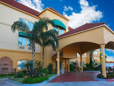 La Quinta Inn and Suites Brownsville