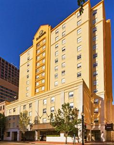 La Quinta Inn and Suites Downtown New Orleans