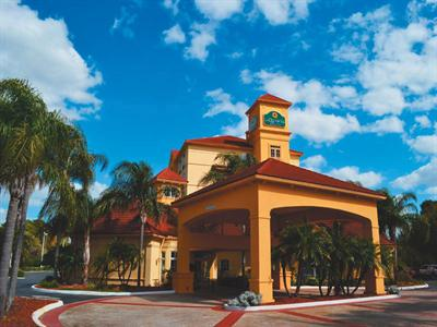 La Quinta Inn and Suites Lakeland