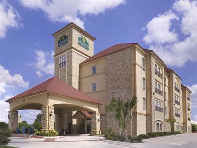 La Quinta Inn and Suites South Grand Prairie