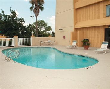 La Quinta Inn & Suites Houston-Baytown East