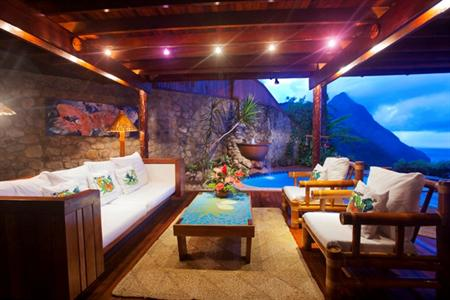 Ladera Resort Soufriere