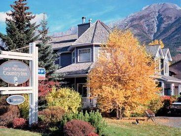 Lady Macdonald Country Inn Canmore