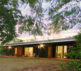 Lagoon Pocket Bed and Breakfast Gympie