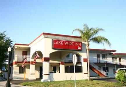Lake Wire Inn Lakeland