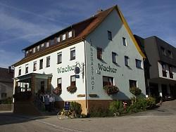 Landgasthof Wacker Bad Rodach