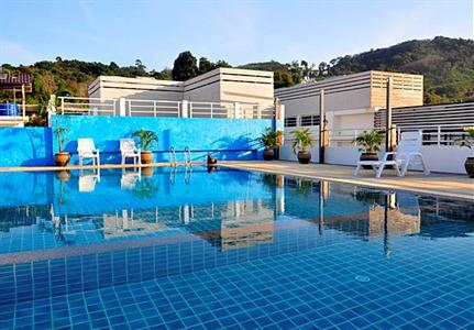 Larn Park Resortel Phuket