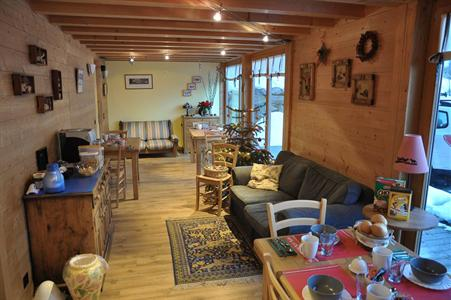 l'Epicea Bed & Breakfast Leysin