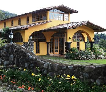 Los Establos Boutique Hotel