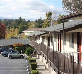 Los Gatos Motor Inn