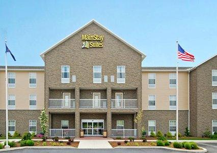 MainStay Suites Grantville