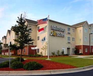 Mainstay Suites Wilmington (North Carolina)