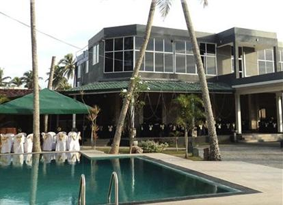 Maple Leaf Hotel Negombo