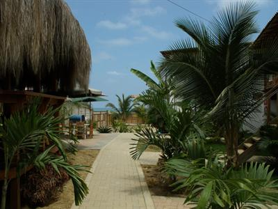 Maradentro Bungalows