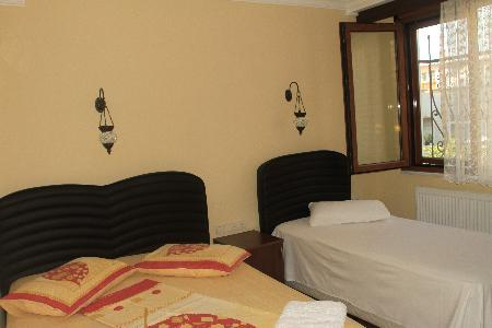 Marmara Guesthouse Istanbul