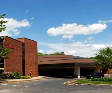 Marriott Hartford Farmington
