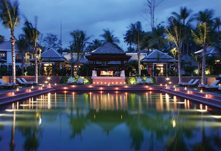 Melati Beach Resort And Spa Koh Samui