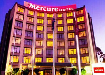 Mercure Geelong