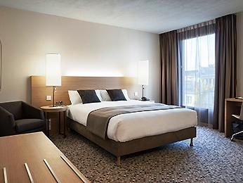 Mercure Hotel Europe Basel soon Pullman Basel Europe