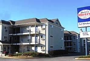 Metro Extended Stay Hotel Marietta