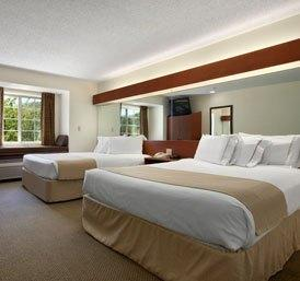 Microtel Inn and Suites Cherokee (North Carolina)