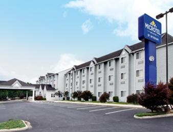 Microtel Inn and Suites Christiansburg