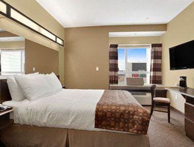 Microtel Inn and Suites Estevan