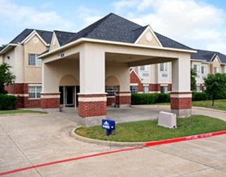 Microtel Inn and Suites Mesquite (Texas)