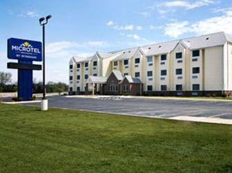 Microtel Inn & Suites Bartlesville