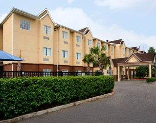 Microtel Inn & Suites Baton Rouge I-10