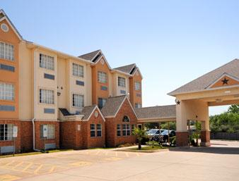 Microtel Inn & Suites by Wyndham Mesquite Dallas At I-30