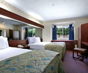 Microtel Inn & Suites Detroit Roseville (Michigan)