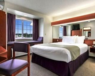 Microtel Inn & Suites Morgantown